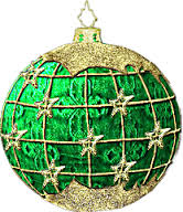 groene-kerstbal